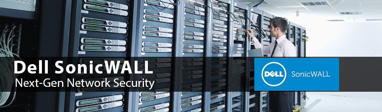 SonicWALL banner1