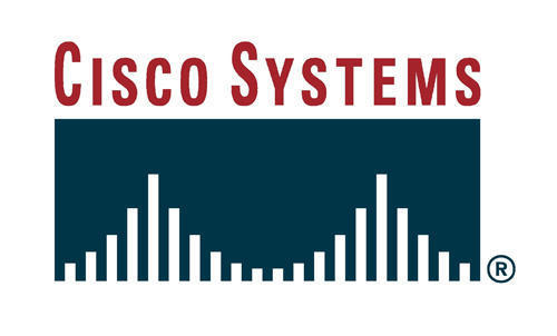 cisco old logo