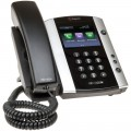 [2200-48500-019] ราคา ขาย จำหน่าย Polycom IP Phone VVX501 Skype for Business Edition