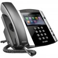 [2200-48600-019] ราคา ขาย จำหน่าย Polycom IP Phone VVX601 Skype for Business Edition