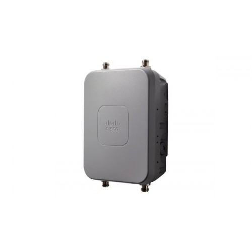 [AIR-AP1562E-S-K9] ราคา ขาย จำหน่าย Cisco 802.11ac W2 Low-Profile Outdoor AP, External Ant, S Reg Dom.