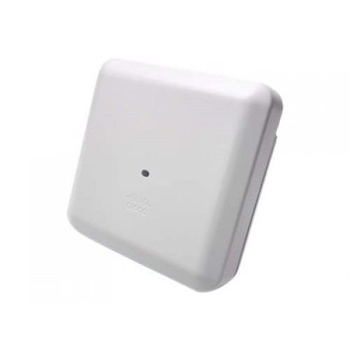 [AIR-AP2802I-S-K9] ราคา ขาย จำหน่าย Cisco 802.11ac W2 AP w/CA; 4x4:3; Int Ant; 2xGbE S Domain