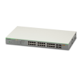 [AT-GS950/28PS] ราคา จำหน่าย Allied Telesis WebSmart switch with PoE+, 24 port 10/100/1000T, 24 POE capable, + 4 SFP Combo ports