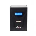 [ATOM-1000-LCD] ราคา ขาย จำหน่าย SYNDOME UPS 1000VA 600W