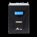 [ATOM-1500-LCD] ราคา ขาย จำหน่าย SYNDOME UPS 1500VA 900W