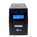 [ATOM-800-LCD] ราคา ขาย จำหน่าย SYNDOME UPS 800VA 320W