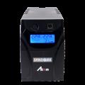 [ATOM-800i-LCD] ราคา ขาย จำหน่าย SYNDOME UPS 800VA 480W