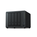 [DS418play] ราคา ขาย จำหน่าย  Synology NAS DiskStation 4-bay DiskStation, Dual Core 2.0 GHz (turbo to 2.5 GHz), 2GB RAM (up to 6GB)