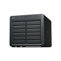 [DX1215] ราคา ขาย จำหน่าย Synology NAS 12-bay SATA expansion unit for DS3617xs, DS3615xs, DS2015xs, DS3612xs, DS3611xs, DS2415+, DS2413+, DS2411+