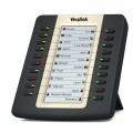 [EXP20] ราคา ขาย จำหน่าย Yealink  Expansion Module, 20 buttons with 160x320 graphic LCD screen fot T27/T29