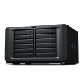[FS1018] ราคา ขาย จำหน่าย Synology 12-bay FlashStation, Dual Core 2.2 GHz (turbo to 2.6GHz), 8GB RAM (up to 32GB), 10GbE NIC & M.2 SATA SSD support (optional)