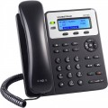 [GXP-1620] ราคา ขาย จำหน่าย Grandstream IP-Phone 2 คู่สาย 2 Port Lan, HD Audio, LCD Color, 3-Way Conference