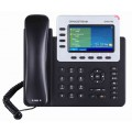 [GXP-2140] ราคา ขาย จำหน่าย Grandstream IP-Phone 4 คู่สาย, Bluetooth, 2 Port Lan, HD Audio, TFT LCD Color, 4-Way Conference, PoE