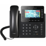 [GXP-2170] ราคา ขาย จำหน่าย Grandstream IP-Phone 6 คู่สาย, Bluetooth, 2 Port Lan, HD Audio, LCD Color, 5-Way Conference, PoE