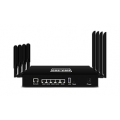 [HSA-500-W] ราคา จำหน่าย RansNet Router/firewall/VPN, 5GE ports, 500Mbps throughput, hotspot controller, dual-band AC Wi-Fi, dynamic routing, hotspot control, WAN bonding