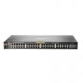 [J9772A] ราคา ขาย จำหน่าย HP 2530-48G-PoE+ Switch