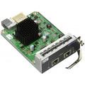 [JH156A] ราคา จำหน่าย HPE 5130/5510 10GBASE-T 2p Module