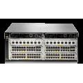 [JL001A] ราคา ขาย จำหน่าย Aruba 5412R 92GT PoE+ and 4-port SFP+ (No PSU) v3 zl2 Switch