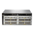 [JL095A] ราคา ขาย จำหน่าย Aruba 5406R 44GT PoE+ and 4-port SFP+ (No PSU) v3 zl2 Switch