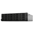 [RS2818RP+] ราคา ขาย จำหน่าย Synology 16-bay RackStation (up to 28-bay), Quad Core 2.1 GHz, 4GB RAM (up to 64GB), Redundant power