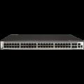 [S5731-S48P4X] ราคา จำหน่าย Huawei Switch 48*10/100/1000BASE-T ports,4*10GE SFP+ ports,PoE+,without power module