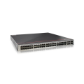 [S5732-H48UM2CC] ราคา จำหน่าย Huawei Switch 48*100M/1G Ethernet ports,Optional RTU upgrade to 2.5/5/10G, 4*25GE SFP28 + 2*40GE or 2*100GE QSFP28 ports, 1*expansion slot, PoE++, without power module