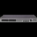 [S5735-L24T4X-A] ราคา จำหน่าย Huawei Switch 24*10/100/1000BASE-T ports, 4*10GE SFP+ ports, AC power