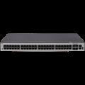 [S5735-L48T4S-A] ราคา จำหน่าย Huawei Switch 48*10/100/1000BASE-T ports, 4*GE SFP ports, AC power