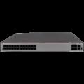 [S5735-S24P4X] ราคา จำหน่าย Huawei Switch 24*10/100/1000BASE-T ports, 4*10GE SFP+ ports, PoE+, without power module