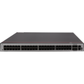 [S5735-S48P4X] ราคา จำหน่าย Huawei Switch 48*10/100/1000BASE-T ports, 4*10GE SFP+ ports, PoE+, without power module