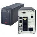 [SC620I] ราคา ขาย จำหน่าย APC Smart-UPS SC 620VA /390 Watt 230V