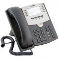 [SPA501G] ราคา ขาย จำหน่าย Cisco SPA501G 8-Line IP Phone with 2-Port Switch