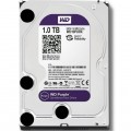 [WD10PURZ] ราคา ขาย จำหน่าย WESTERN DIGITAL AV (CCTV) PURPLE DRIVE 1TB SATA3(6Gb/s) 64MB 3Y 5400RPM
