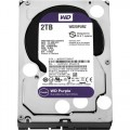 [WD20PURZ] ราคา ขาย จำหน่าย WESTERN DIGITAL AV (CCTV) PURPLE DRIVE 2TB SATA3(6Gb/s) 64MB 3Y 5400RPM