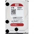 [WD40EFRX] ราคา ขาย จำหน่าย WESTERN DIGITAL WD Caviar Red NAS 4TB NAS SATA3(6Gb/s) 64MB 3Y