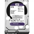 [WD40PURZ] ราคา ขาย จำหน่าย WESTERN DIGITAL AV (CCTV) PURPLE DRIVE 4TB SATA3(6Gb/s) 64MB 3Y 5400RPM