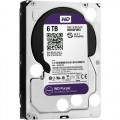 [WD60PURZ] ราคา ขาย จำหน่าย WESTERN DIGITAL AV (CCTV) PURPLE DRIVE 6TB SATA3(6Gb/s) 64MB 3Y 5400RPM