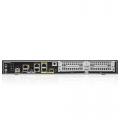 [ISR4321-AX/K9] ราคา ขาย จำหน่าย Cisco ISR 4321 AX Bundle w/APP, SEC lic